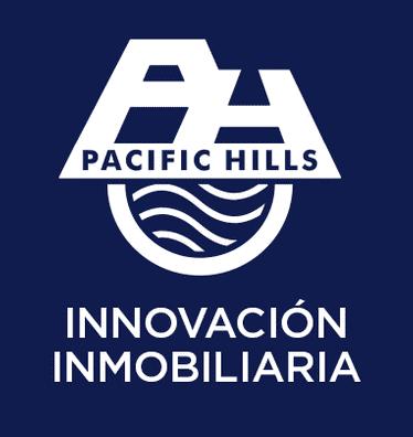Pacific Hills Rentals Logo
